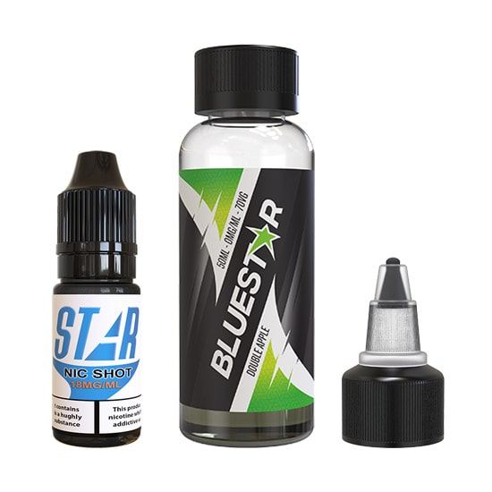 double-apple-shortfill-e-liquid