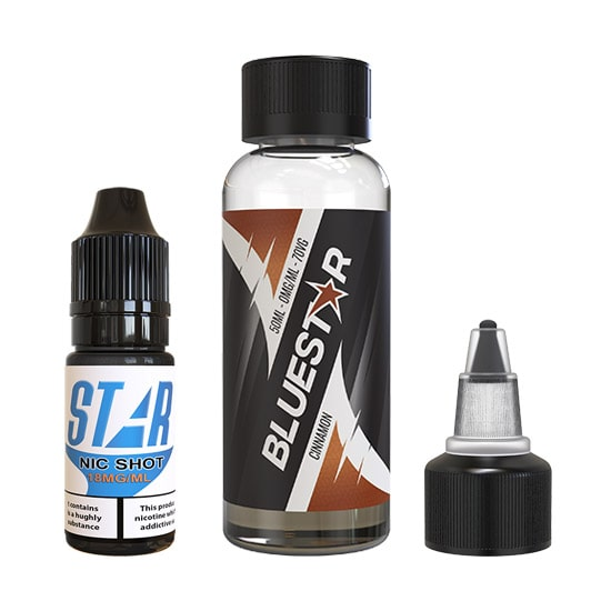 cinnamon-shortfill-e-liquid