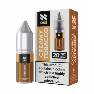 creamy-tobacco-n-one-20mg-nic-salt-e-liquid-10ml
